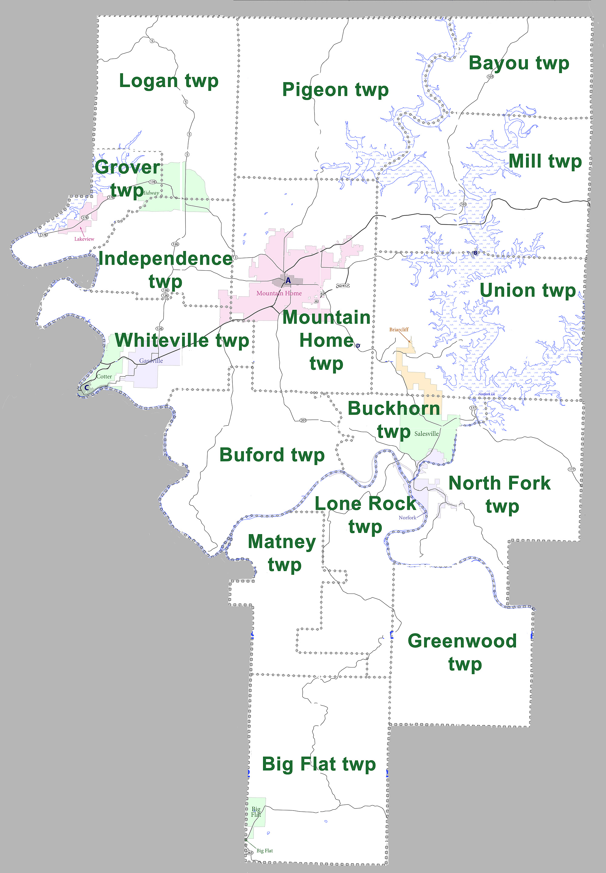 Baxter_County_Arkansas_2010_Township_Map_large