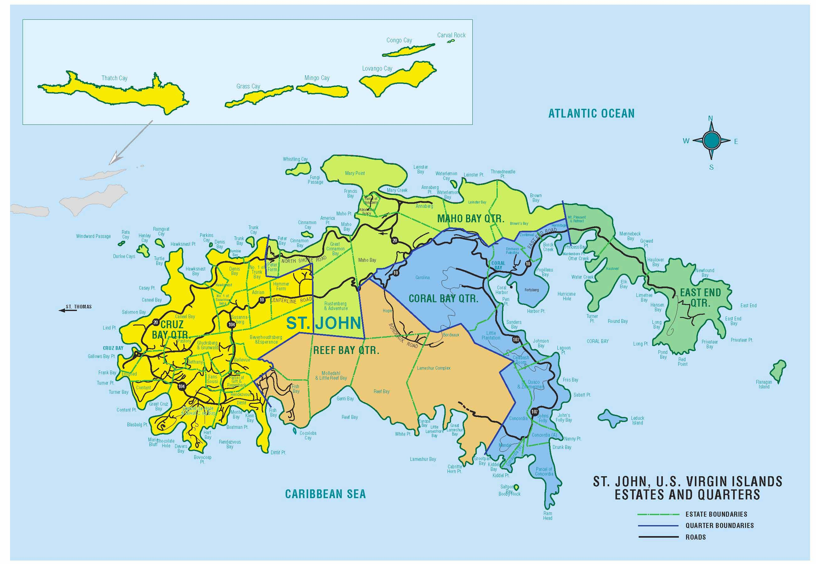 home-james-real-estate-us-virgin-islands-st.-john-map